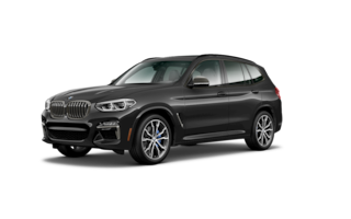 New 2019 BMW X3 M40i SAV near Washington DC