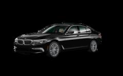 New 2018 BMW 540i xDrive Sedan WBAJE7C54JG892054 for Sale in Johnstown