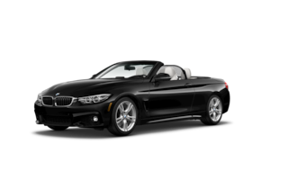 New 2018 BMW 440i xDrive Convertible in Erie, PA