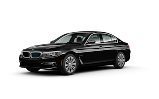 New 2018 BMW 5 Series Xdrive Iperformance Sedan for sale in Colorado Springs