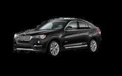 New 2018 BMW X4 xDrive28i Sports Activity Coupe near LA