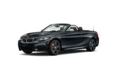 2018 BMW 2 Series M240i Convertible