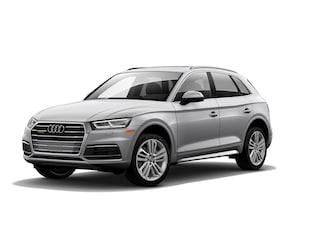 New 2019 Audi Q5 2.0T Premium Plus SUV in Los Angeles, CA