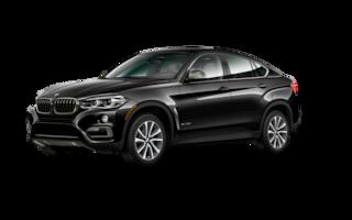 2017 BMW X6 sDrive35i SAV