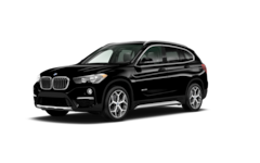 2018 BMW X1 Xdrive28i SUV WBXHT3C33J5K31709 in Traverse City, MI