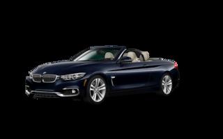 New 2018 BMW 430i xDrive Convertible Urbandale, IA