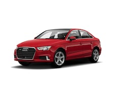 New Audi 2019 Audi A3 2.0T Premium Sedan WAUBEGFF9K1019915 for sale in Westchester County NY