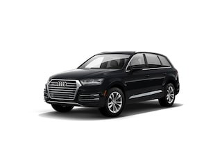 New 2018 Audi Q7 3.0T Premium Plus SUV WA1LAAF75JD018292 for sale in San Rafael, CA at Audi Marin