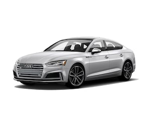 New 2018 Audi S5 3.0T Premium Plus Sportback WAUB4CF51JA073758 for sale in Amityville, NY