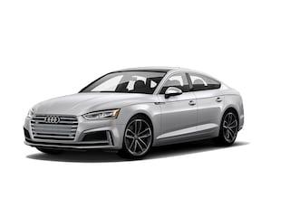 New 2018 Audi S5 3.0T Premium Plus Sportback WAUB4CF51JA073758 for sale in Amityville, NY