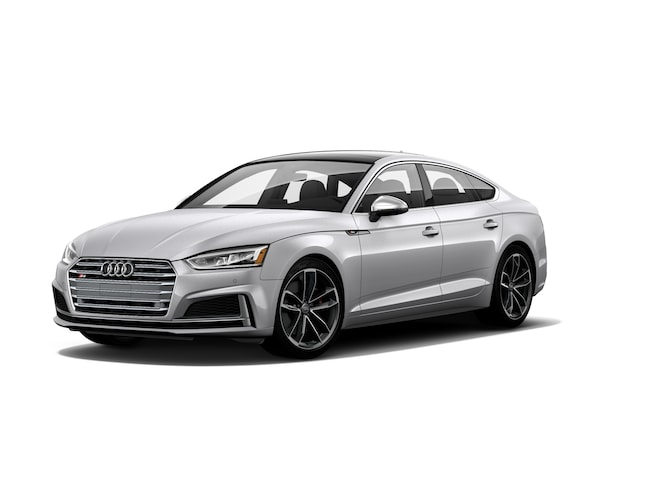 New 2018 Audi S5 3.0T Premium Plus Sportback for sale in Amityville, NY