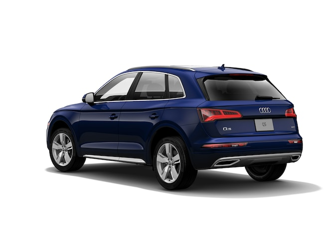 new 2019 audi q5 suv for sale in falmouth me near portland south portland lewiston. Black Bedroom Furniture Sets. Home Design Ideas