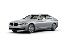 2018 BMW 530e iPerformance Sedan 8 speed automatic