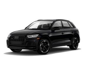 2019 Audi SQ5 3.0T Premium Plus Sport Utility Vehicle