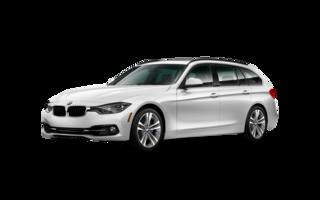 2018 BMW 3 Series 32 xDrive SportsWagon