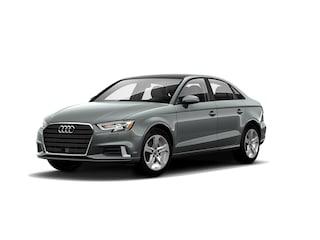 New 2018 Audi A3 2.0T Tech Premium Sedan for sale in Rockville, MD