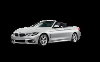 2018 BMW 440i xDrive Convertible