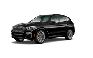 New 2018 BMW X3 M40i Sport Utility for sale in Norwalk, CA at McKenna BMW