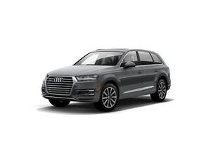 2018 Audi Q7 3.0T Prestige