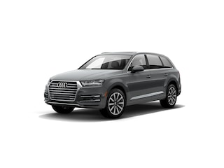 New 2018 Audi Q7 3.0T Premium Plus SUV WA1LAAF74JD044916 for sale in San Rafael, CA at Audi Marin