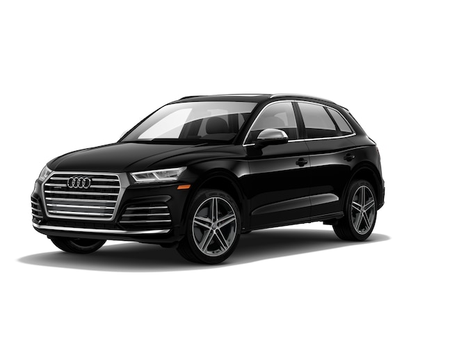 New 2019 Audi SQ5 3.0T Premium SUV WA1A4AFY1K2003227 Near Los Angeles