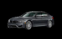 New 2018 BMW M3 Sedan Myrtle Beach South Carolina