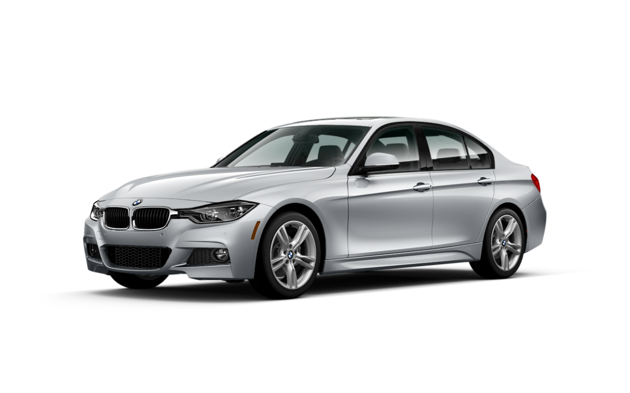 New 2018 BMW 330i xDrive Sedan Burlington, Vermont