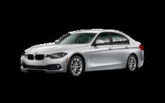 New 2018 BMW 320i Sedan in Jacksonville, FL