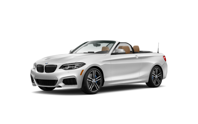2019 BMW M240i xDrive Convertible