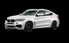 2018 BMW X6 sDrive35i Coupe