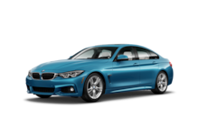 2018 BMW 4 Series 430i Hatchback [ZPX, 248, 5AS, ZMP-1, 5AG, ZL1]