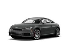 2018 Audi TTS 2.0T 2.0 TFSI