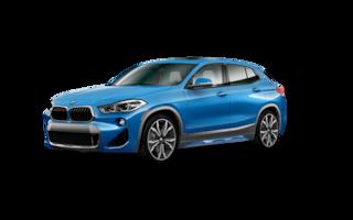 New 2018 BMW X2 xDrive28i Sports Activity Coupe WF72509 near Rogers, AR