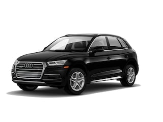 New 2018 Audi Q5 SUV for sale in Birmingham, AL