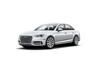 New 2018 Audi A4 2.0T Premium Sedan for sale in Danbury, CT