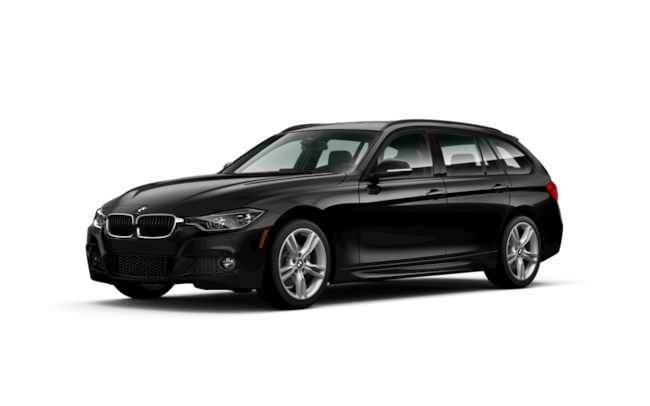 New 2018 BMW 328d xDrive Wagon for sale in Milwaukee, WI