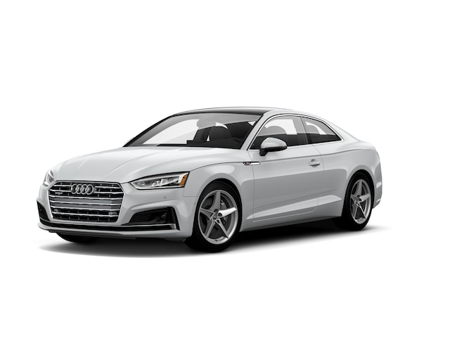 New 2019 Audi A5 Prestige Coupe For Sale/Lease Bellingham, WA