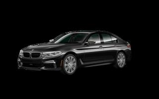 New 2019 BMW 5 Series M550i Xdrive Sedan Dealer in Milford DE - inventory