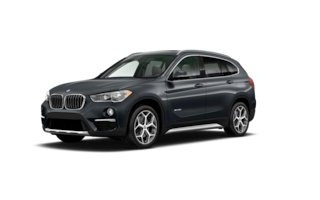 New 2018 BMW X1 xDrive28i SUV in Erie, PA