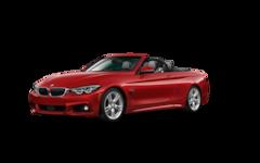 2018 BMW 440i Convertible