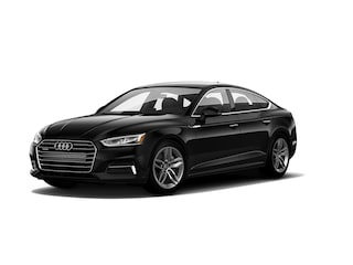 New 2019 Audi A5 2.0T Premium Sportback in Los Angeles, CA