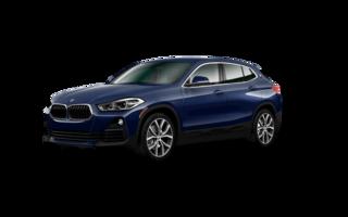 New 2018 BMW X2 Sports Activity Coupe Seattle, WA