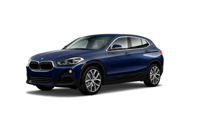 New 2018 BMW X2 Sports Activity Coupe Seattle, WA