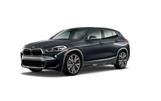 New 2018 BMW X2 SUV Seattle, WA