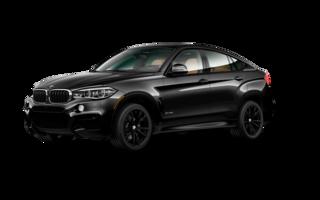 New 2018 BMW X6 xDrive35i SAV Seaside, CA