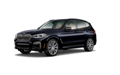 New 2018 BMW X3 SAV Los Angeles California