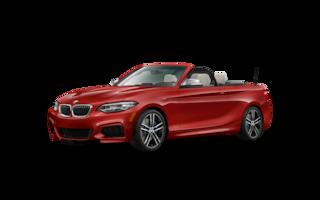 2018 BMW 2 Series M240i Xdrive Convertible