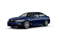 New 2018 BMW M550i xDrive Sedan for sale/lease in Manchester, NH