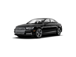 New 2018 Audi A4 2.0T Summer of Audi Premium Sedan WAUENAF43JA188321 for sale in Amityville, NY