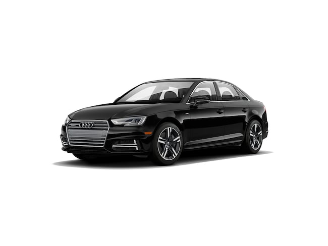 new 2018 Audi A4 2.0T Summer of Audi Premium Sedan near Salt Lake City UT